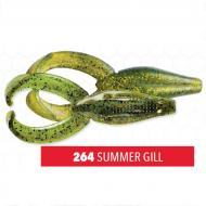 YUM Tip Toad - Summer Gill - 11cm 5db