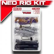 YUM YUM NED RIG KIT 1 - 7,3cm/15db