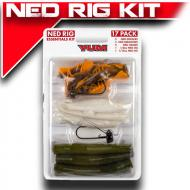 YUM YUM NED RIG KIT 3 - 7,3cm/15db
