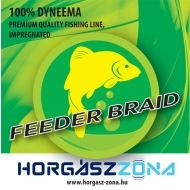 ZÓNA Feeder Braid 0,08mm (10m)