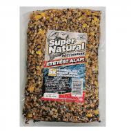 ZÓNA Super Natural 5x főtt magmix - natúr (3kg)