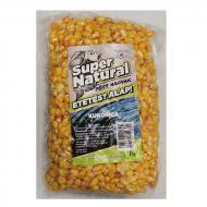 ZÓNA Super Natural főtt kukorica - natúr (3kg)