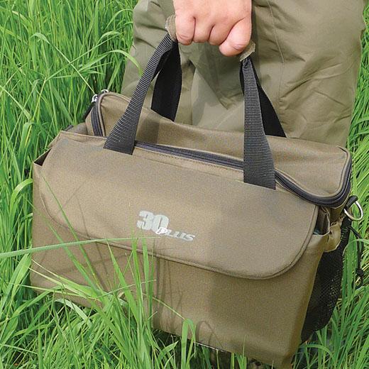 Kodex Short Session felszerelés tartó táska