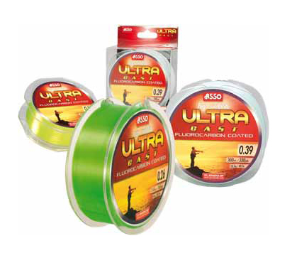 Ultra Cast 0,18mm (300m)