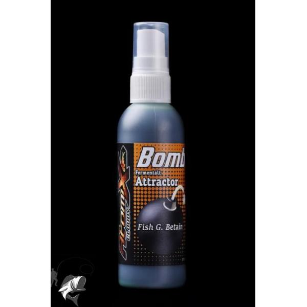 Bomb Spray - Fish G Betain 100ml