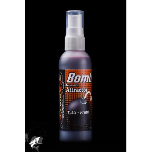Bomb Spray - Tutti-Frutti 100ml