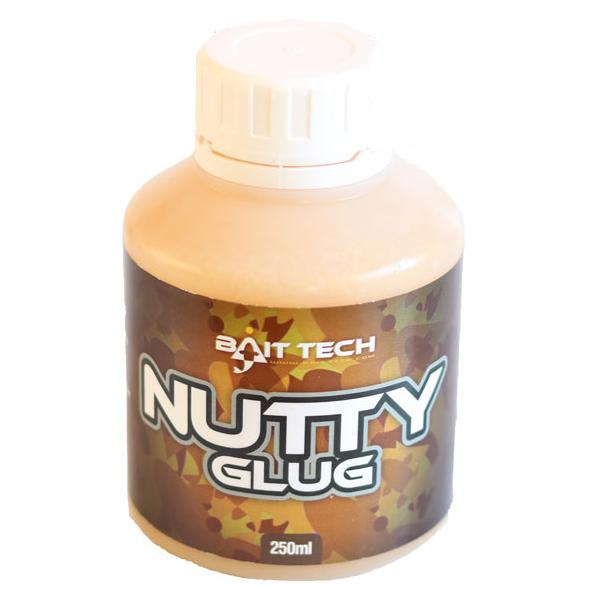 Nutty glug 250ml dip