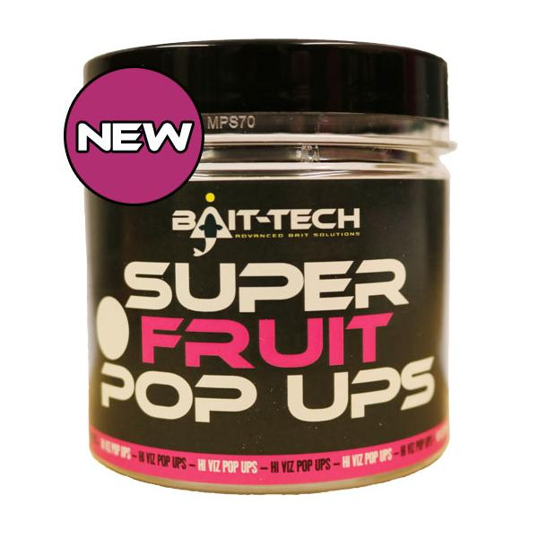 Hi-Viz Super Fruit pop-ups 10/15mm