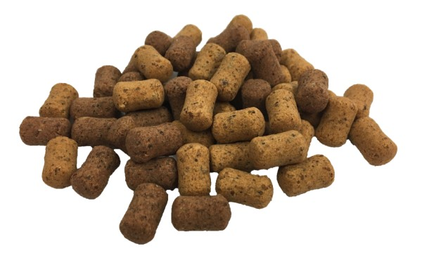 The Juice pellet wafters 10mm
