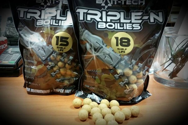 Triple-N handy pack 18mm bojli 300gr