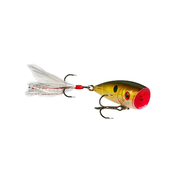 BOSS Pop - Ghost Shiner - 7,62cm