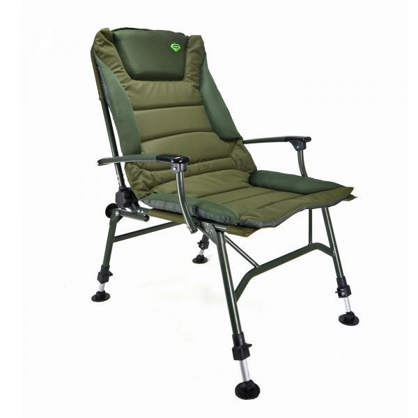Grizzly szék