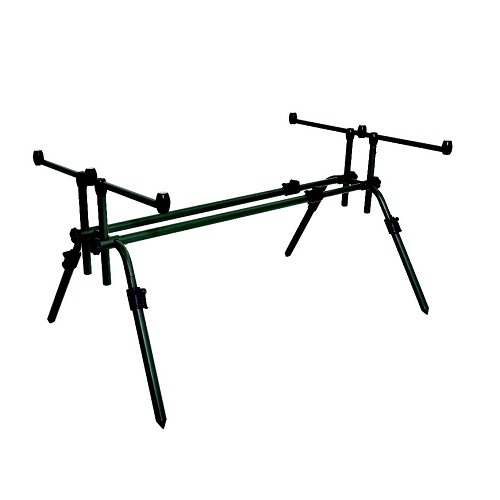Double Bar rod pod