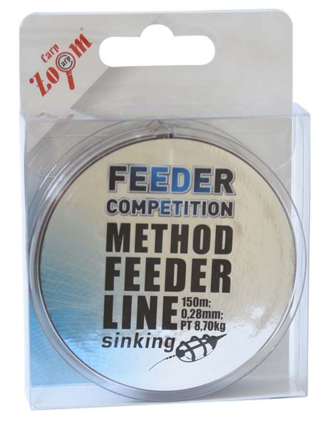 FC süllyedő Method feeder zsinór 150m/0,22mm