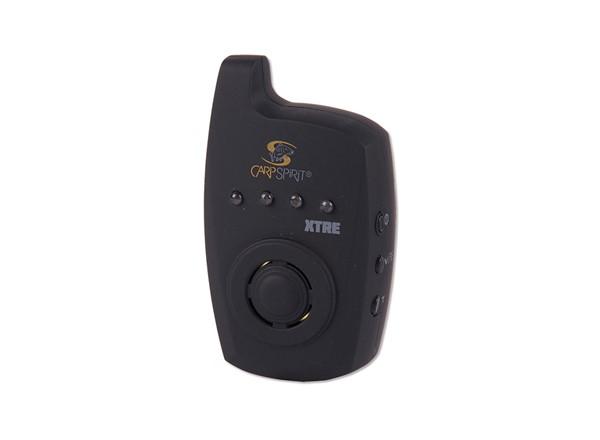 Elektromos kapásjelző szett XTE - 4db + adóvevő