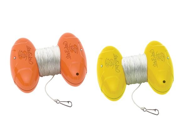A.L.S. Marker világító automata jelölőbója - narancssárga