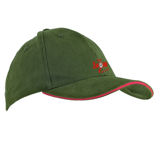 CARP ZOOM baseball horgász sapka - Vízparti kényelem a75ec46b9b