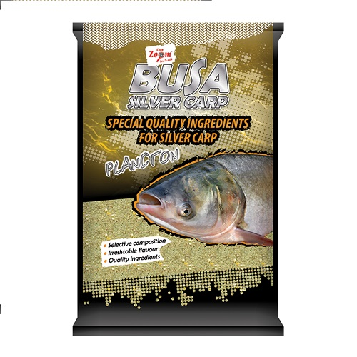 Attractor Groundbait - Busa etetőanyag 1kg