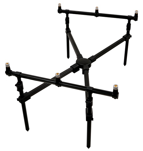 CrossPod rod pod