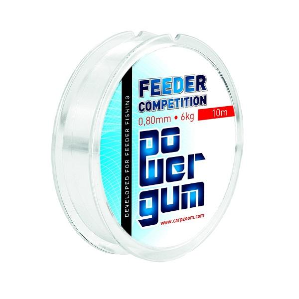 FC erőgumi - feeder gumi 0,60mm