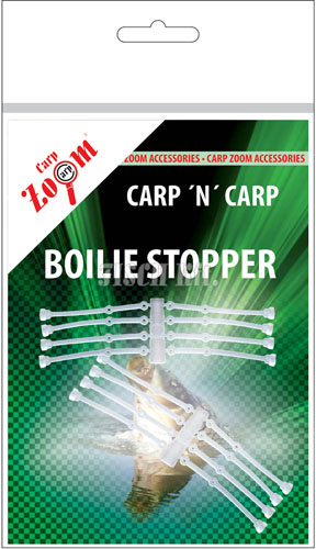 Bojli Stopper nagy 24mm