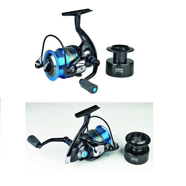 Competition feeder cast 6000F