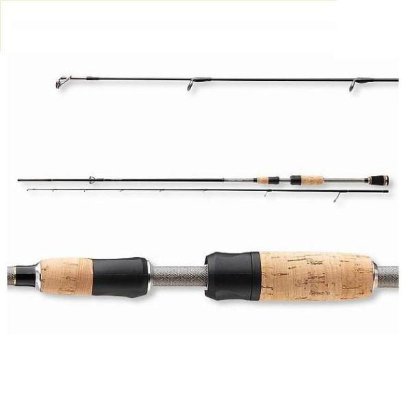 Silver Creek UL 2,35m 3-14gr Ultra Light pergető bot