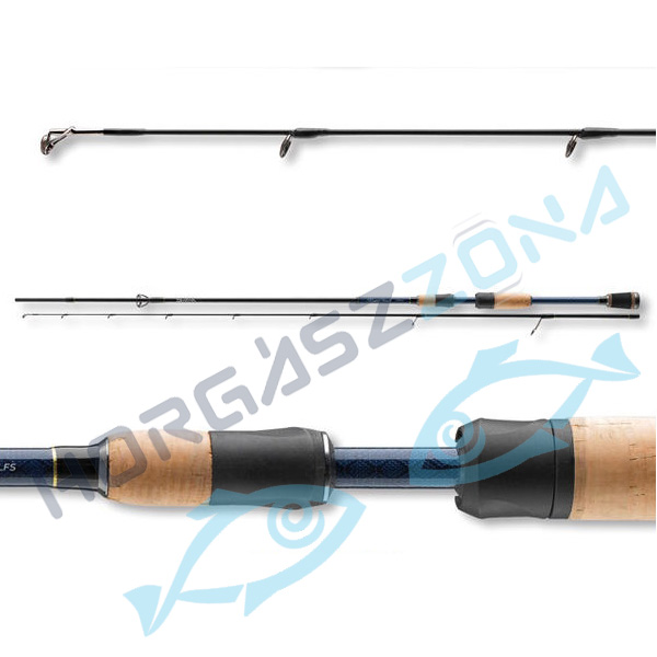 Silver Creek Light Spin 2,05m 5-21gr pergető bot