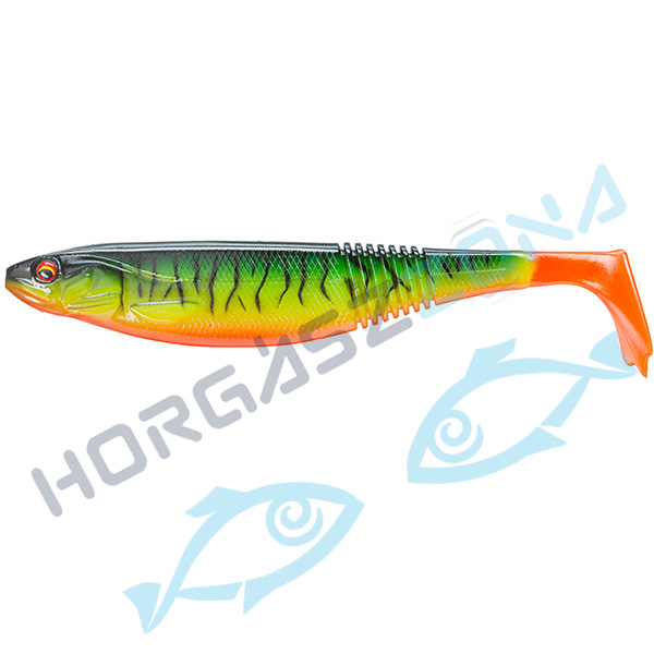 Prorex Classic Shad DF Fire Tiger 7,5cm gumihal (16720-000)