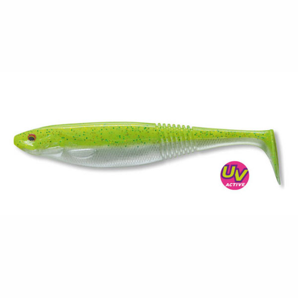 Prorex Classic Shad DF Chart Pearl UV 10cm gumihal