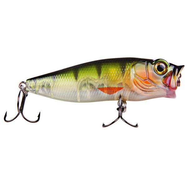 Fz wobbler baby popper perch 4,5cm