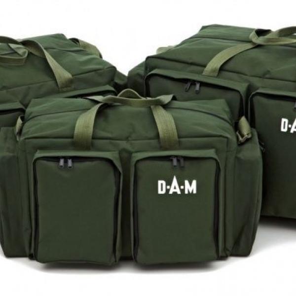 D.A.M pontyozó táska M-es - Felszerelés-tartó eszközök - Szerelékes ... dbd4eaf998