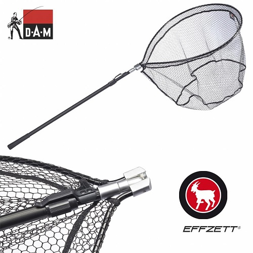 EFFZETT HEAVY DUTY PIKE NET