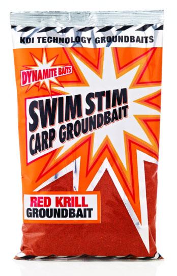 Amino Swim Stim Red Krill etetőanyag DY105