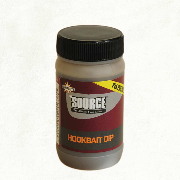 The Source Concentrate Dip 100ml DY039