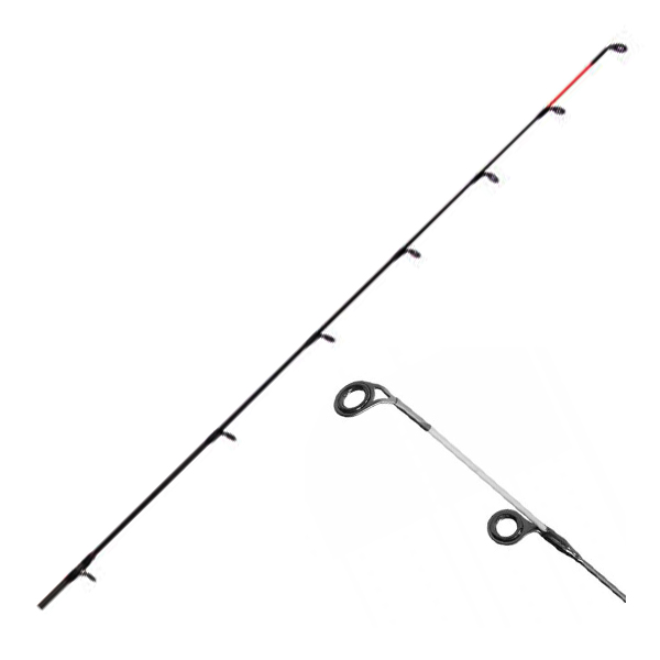 Master Class Distance Feeder üveg spicc piros - 3,6m / 180gr