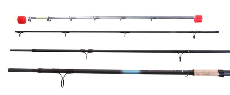 Master Class Distance Feeder - 3,6m / 150gr