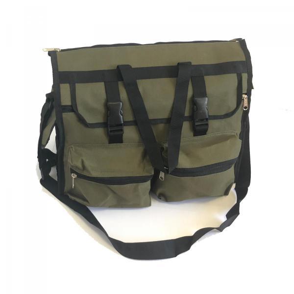 df0fabeeedad EUROSTAR Silstar közepes méretű szereléktartó horgásztáska -  Felszerelés-tartó eszközök - Szerelékes táskák, hátizsákok