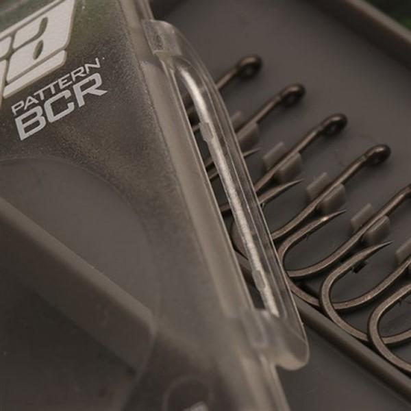 Rigga /BCR/ Hooks Barbless - 8-as szakáll nélküli bojlis horog