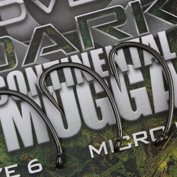 Dark Covert Continental Mugga 4-es