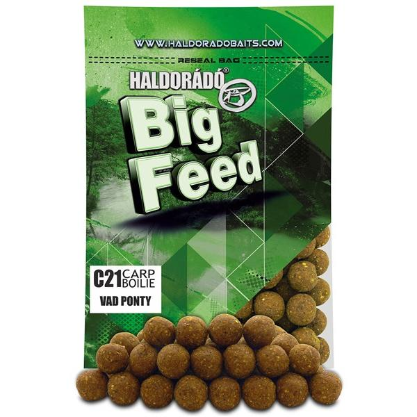 Big Feed - C21 Boilie - Vad Ponty 800 g