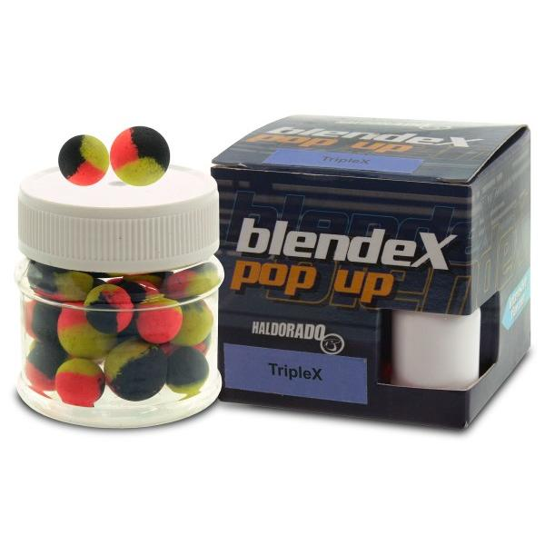 BlendeX Pop up Big Carps - Triplex 12-14mm