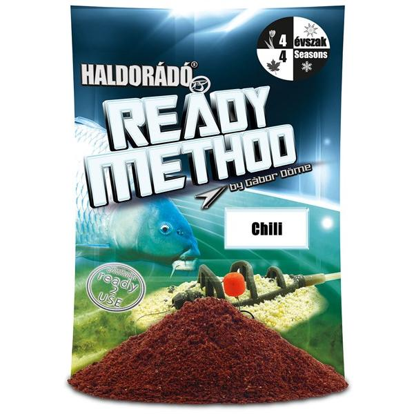 Ready Method - Chili 800g