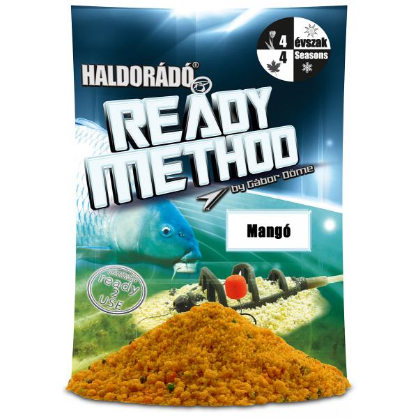 Ready Method - Mangó 800g