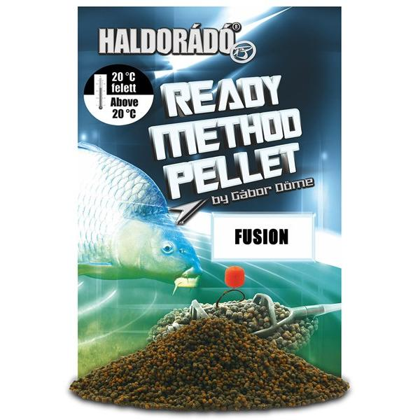 Ready Method Pellet - Fusion 400gr