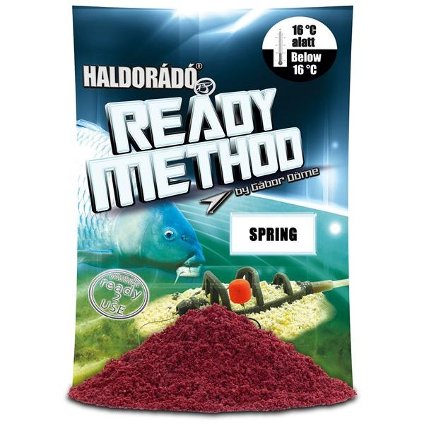 Ready Method - Spring 800g
