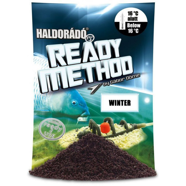 Ready Method - Winter 800g