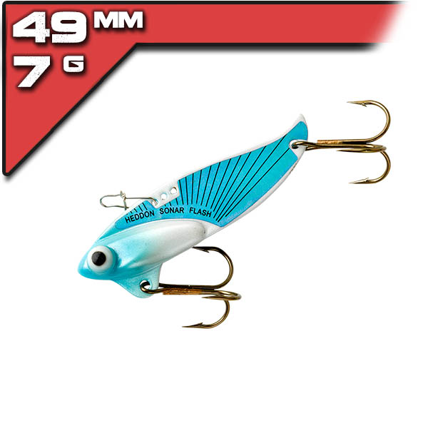 Sonar - Flash Blue 7g/4,9cm