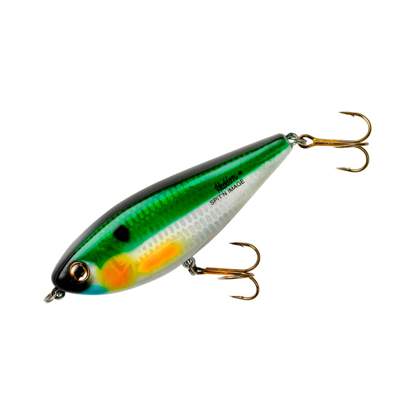 Spit N Image - Gizzard Shad -7,5cm/12g