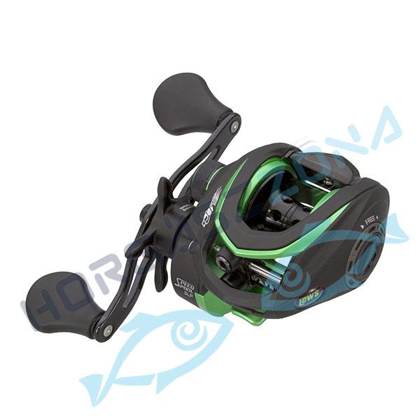 Lews Mach Speed Spool SLP Series multi orsó